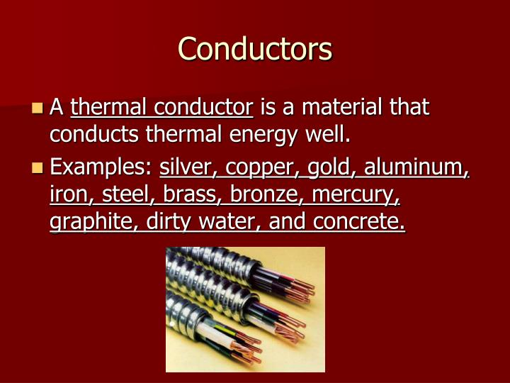 Ppt Chapter 16 Thermal Energy And Heat Powerpoint Presentation