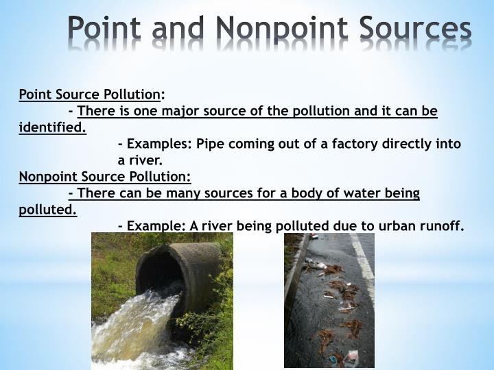 Ppt What Is Water Pollution Powerpoint Presentation Id4389918