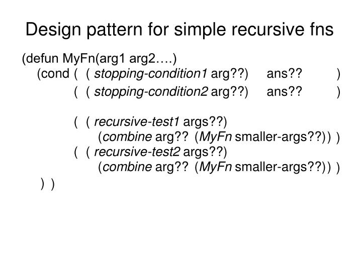 How may arguments does the function need?