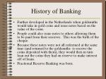 history of banking1