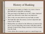 history of banking2