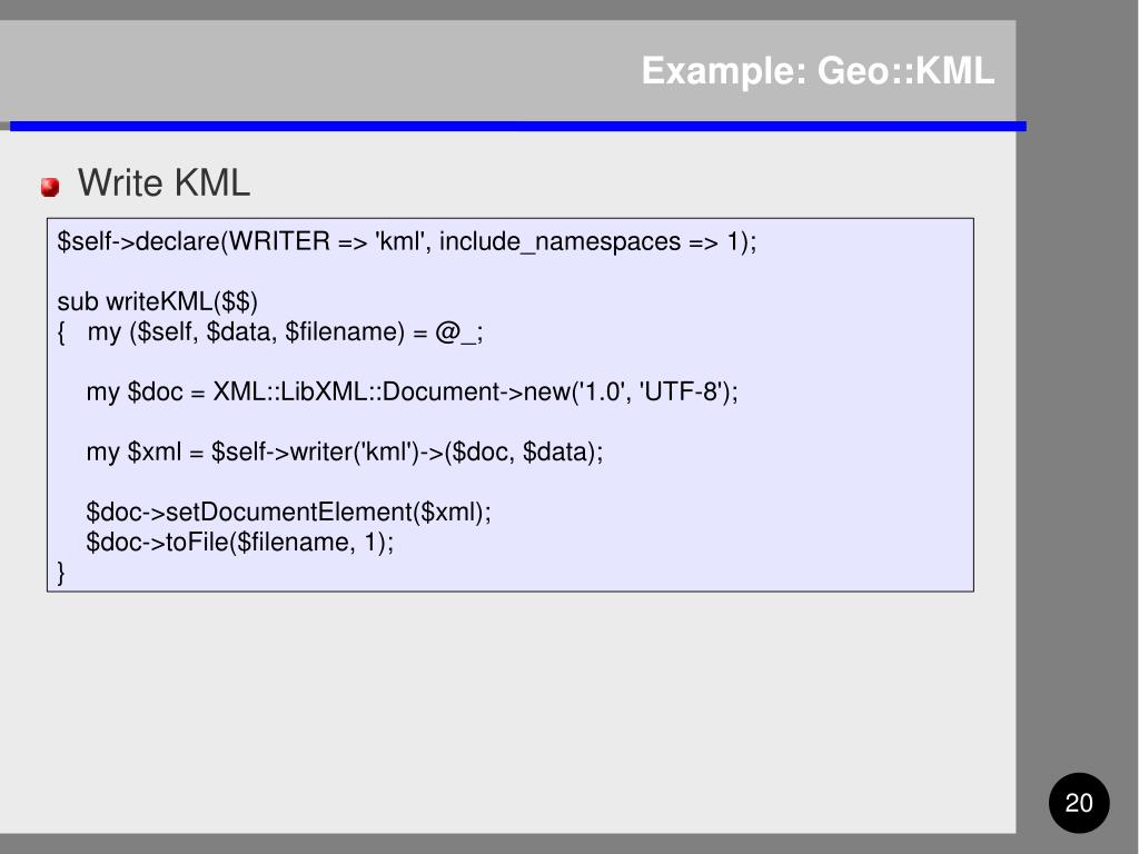 PPT - From XML (schema) to Application PowerPoint