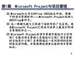 1 microsoft project1
