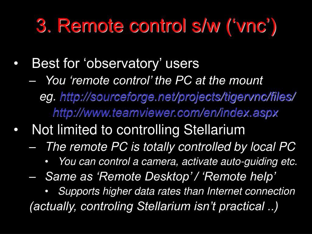 PPT - stellarium/ PowerPoint Presentation - ID:4394209