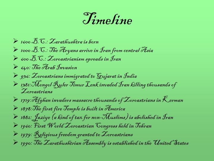 Ppt Zoroastrianism Origin Powerpoint Presentation Id4395226