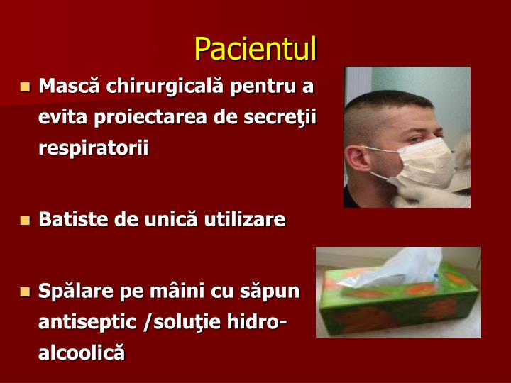 Pacientul