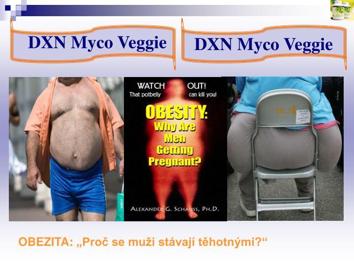 DXN Myco Veggie