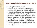 effective instructional practices cont d1
