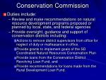 conservation commission1