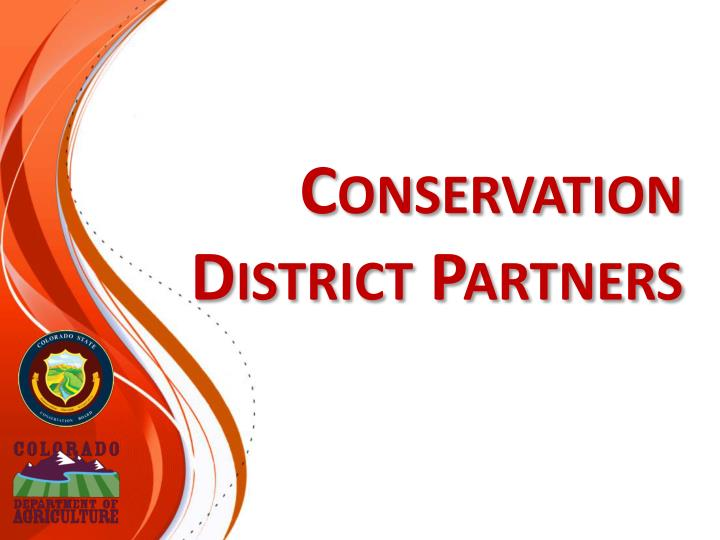 conservation district partners n.