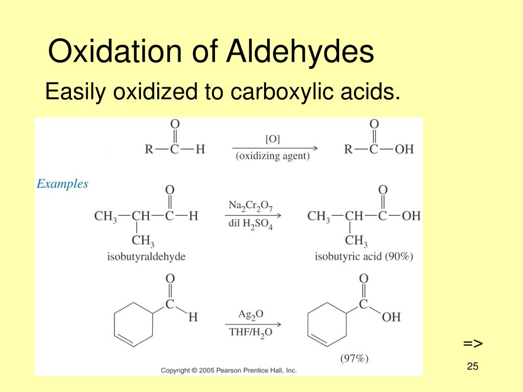 PPT - Chapter 18 Ketones and Aldehydes PowerPoint Presentation - ID