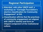 regional participation1