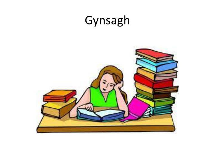 Gynsagh