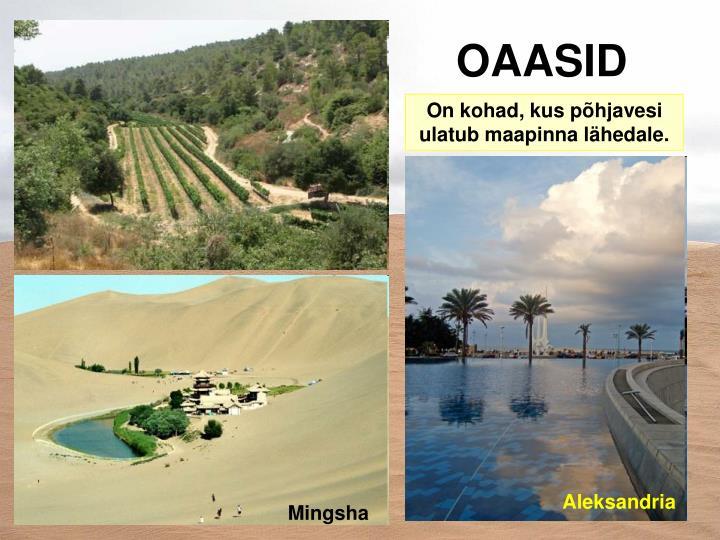 OAASID