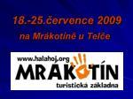 18 25 ervence 2009