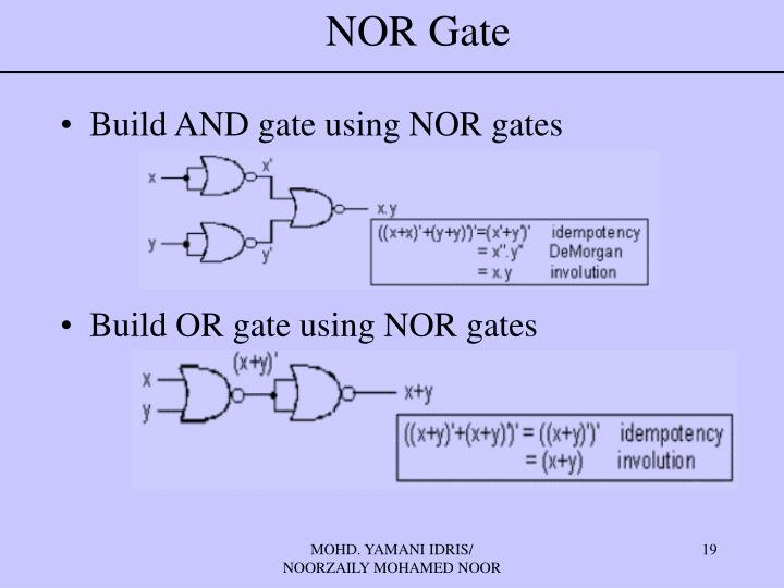 introduction to logic gates pdf