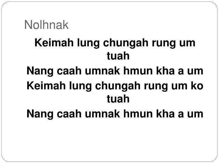 Nolhnak