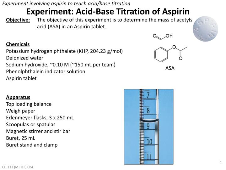 an experiment to determine simple acid base reactions 96 chapter 3 acids and bases learn the skill are used simply as tools and do not represent any real physical process but in the reaction above, the curved arrows do represent an actual physical process.