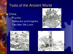 tools of the ancient world2