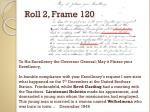 roll 2 frame 120