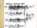 roll 4 frame 457