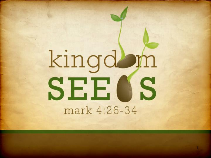 Ppt Sowing The Seed Of The Word Acts 8 Powerpoint
