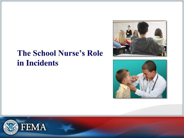 evaluation of a nurse manager of the School nurse evaluation is an area that generates many questions from administrators and school nurses this advice comes from jessica gerdes, rn, ms although school nurses undoubtedly have examples of where they have promoted student growth, and similar so do other pel licensed school.