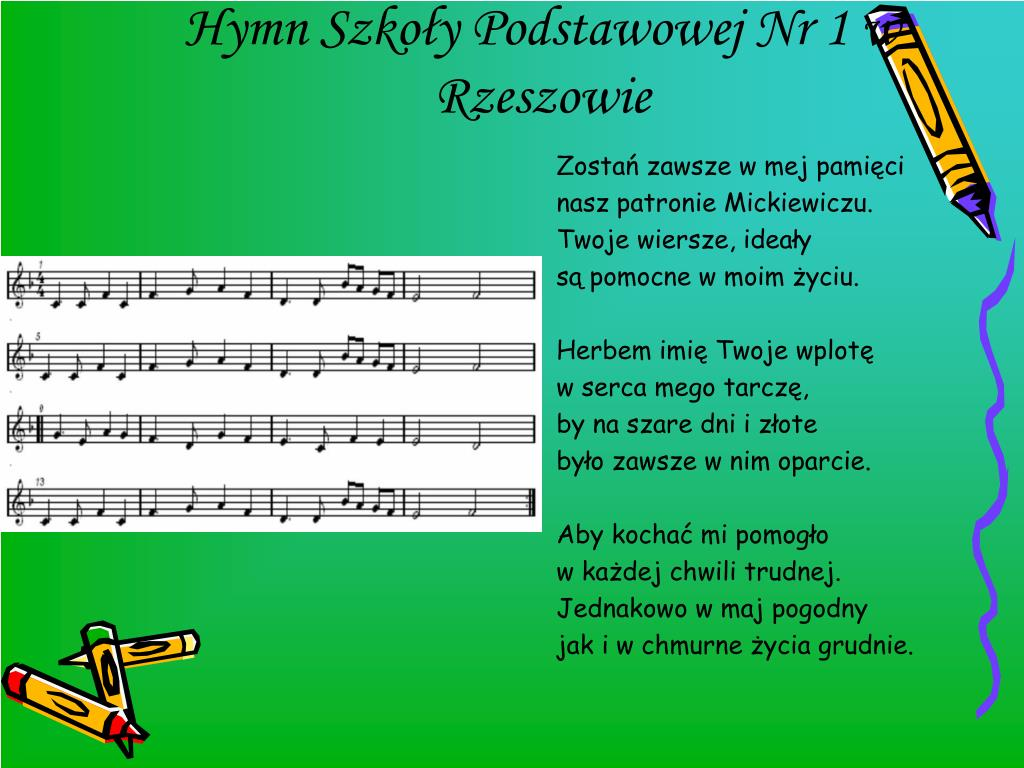 Ppt Moja Szkoła Powerpoint Presentation Free Download