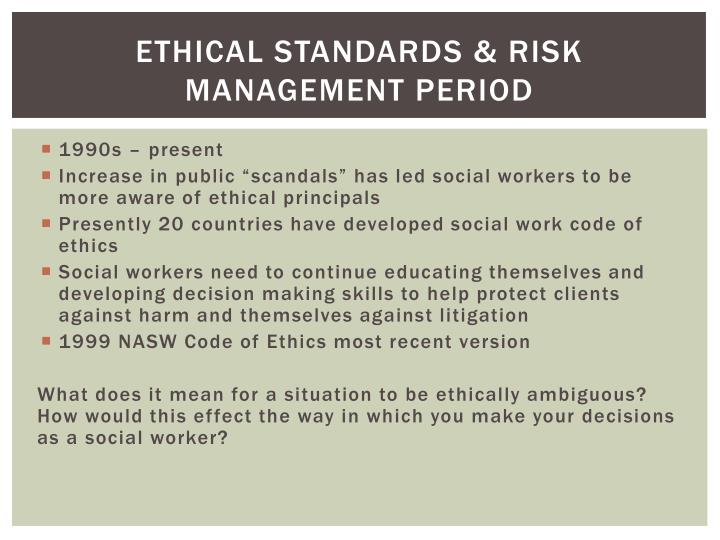 ethics values in health and social care The results demonstrate that nurses believe the ethical values to be  norwegian  studies from hospitals and local health services show  the project has been  reported to the norwegian social science data services (nsd.