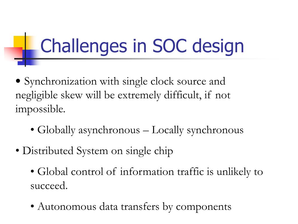 Ppt Network On Chip Architectures And Design Methodology Powerpoint Presentation Id 4403896