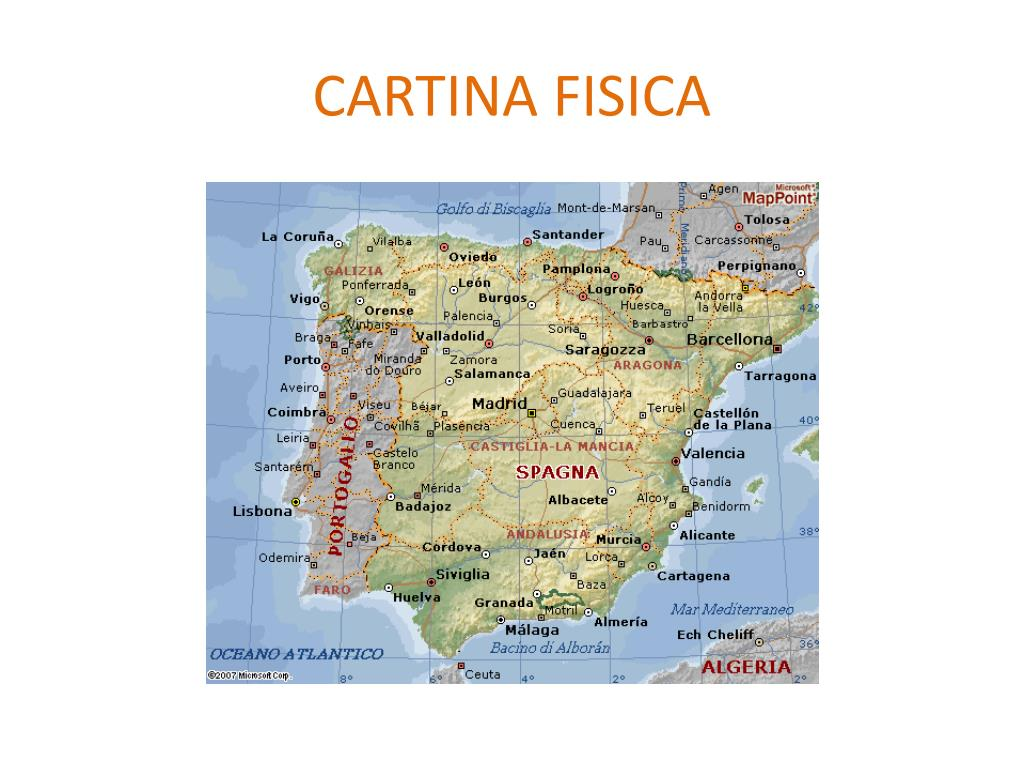 Gandia Spagna Cartina.Ppt Spagna Barcellona Powerpoint Presentation Free Download Id 4404128