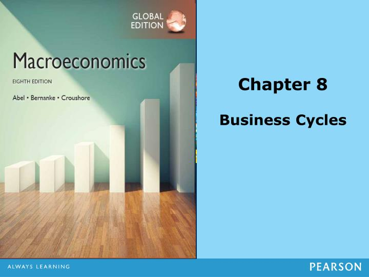 chapter 8 business cycles n.
