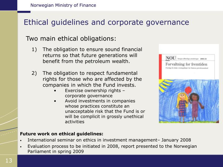 the ethics and obligations of wealth Ethics and corporate social responsibility in the corporate world are very important what follows will help you in your understanding of this very important topic - please summarize this in 2-3 pages and explain the importance that ethics and corporate social responsibility play in the accounting profession.