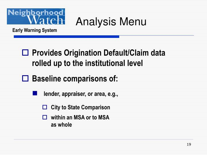 menu analysis Menu analysis: design, merchandising, and pricing strategies used by successful restaurants and private clubs john m antun catherine m gustafson abstract.