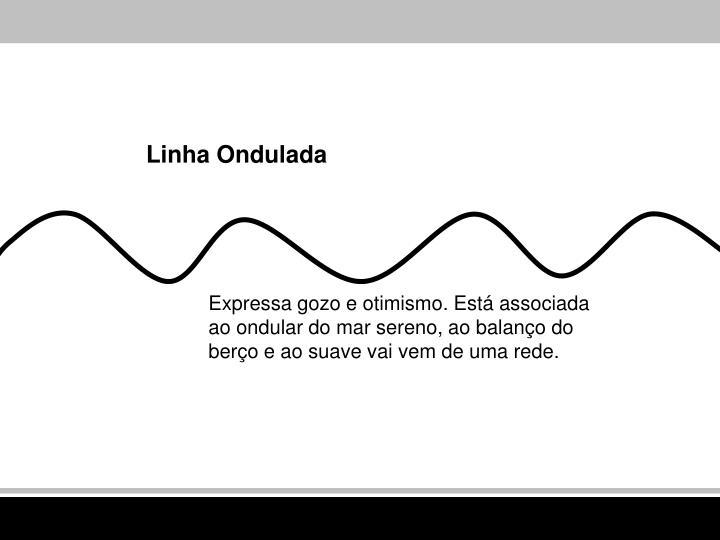 Linha Ondulada