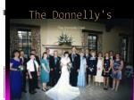 the donnelly s