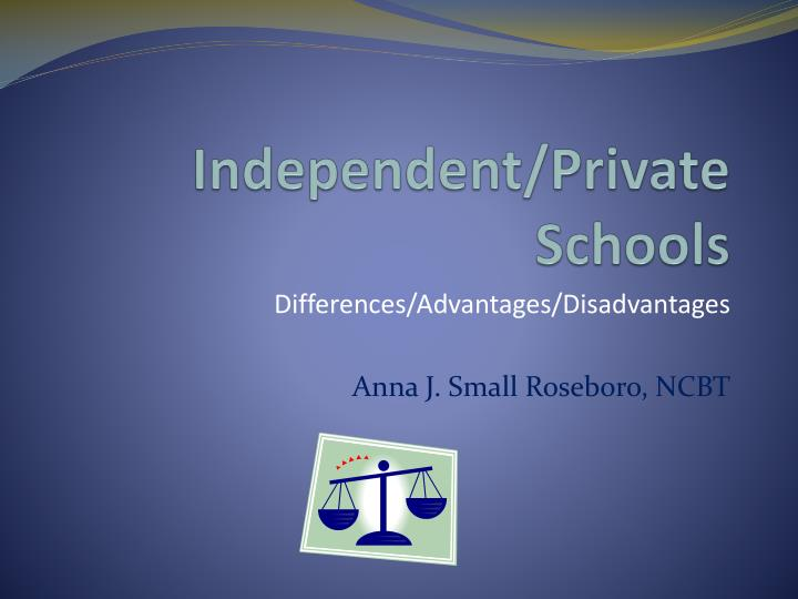 the advantages and disadvantages of school Advantages of school canteens convenience is one key advantage of canteens and cafeterias students do not need to leave the school for their lunches, which allows more time for eating and means that parents do not need to rush to pack a lunch in the morning.
