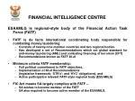 financial intelligence centre9