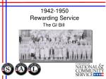 1942 1950 rewarding service1