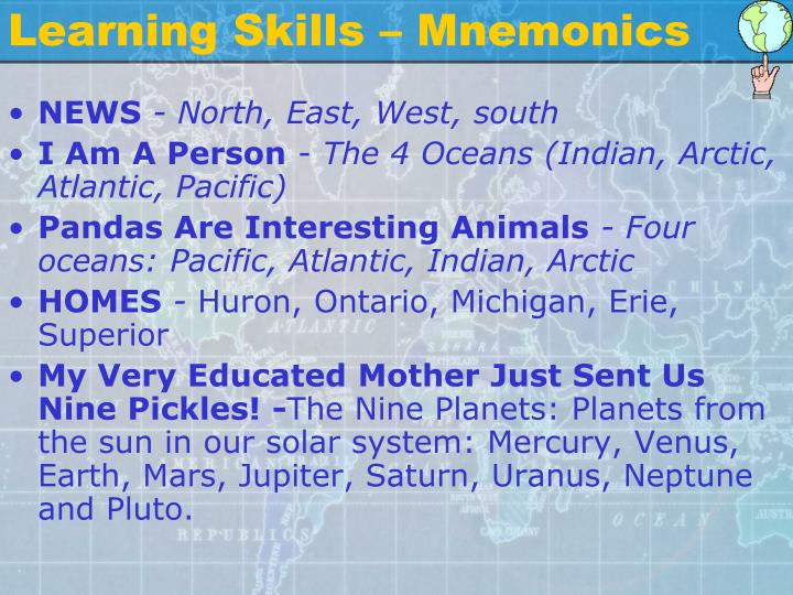 ppt - teaching geography powerpoint presentation