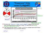 transverse nchg versus p t chgjet 1