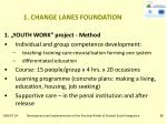 1 change lanes foundation9
