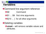 variables1