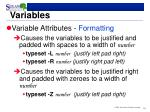 variables6
