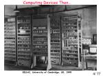 computing devices then