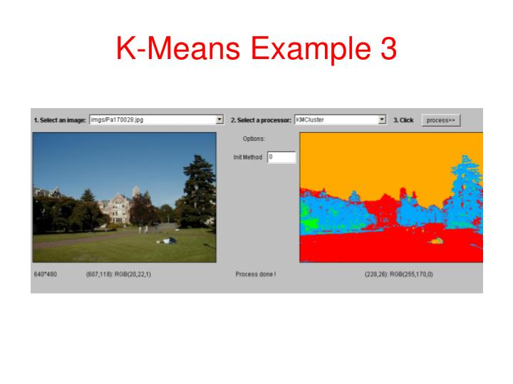 K-Means Example 3