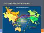 vinaren in apan asia pacific advanced network