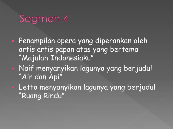 Segmen 4