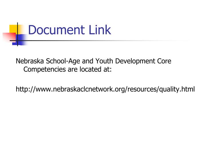 Document Link