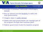 iftn benefits